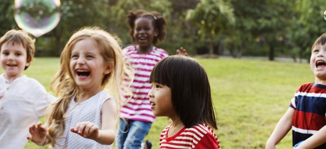 El ocio es importante para tus hijos (y en Art & Mañas te ayudamos a organizarlo)