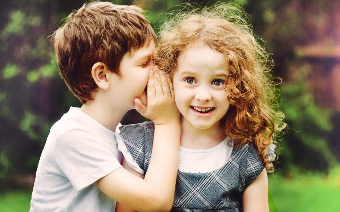 Comunicación entre hermanos: las mejores estrategias de negociación