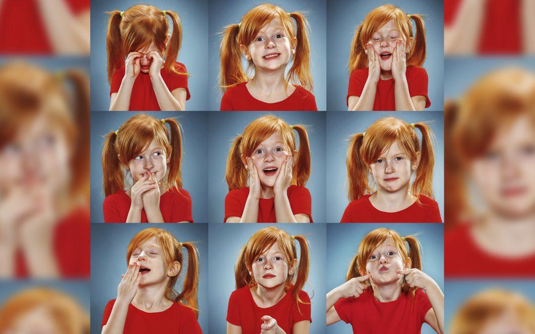 Gestión emocional: ¿Hay emociones negativas y positivas?